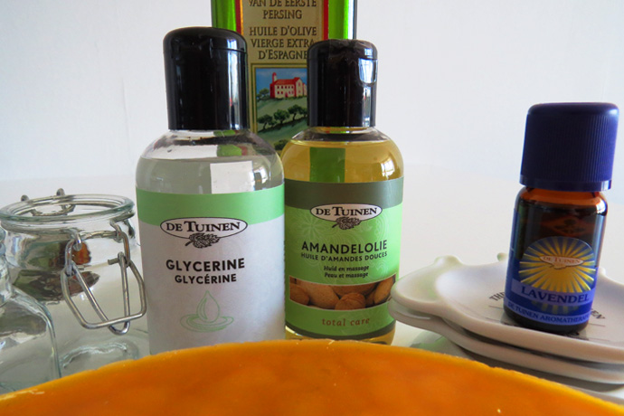 ingredienten-handcreme