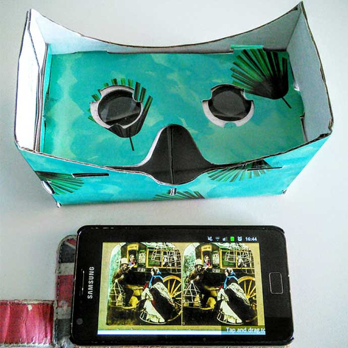 stereoscopie-3D-kijker