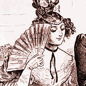 victorian-lady