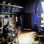 Wandelen door de 19e eeuw: Het Openluchtmuseum