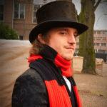 Verliefd op Deventer: Dickens Festijn 2016