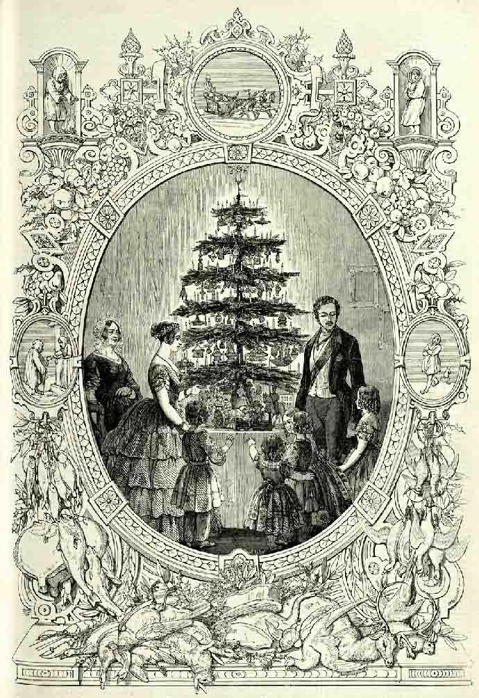 kerst-victoria-albert