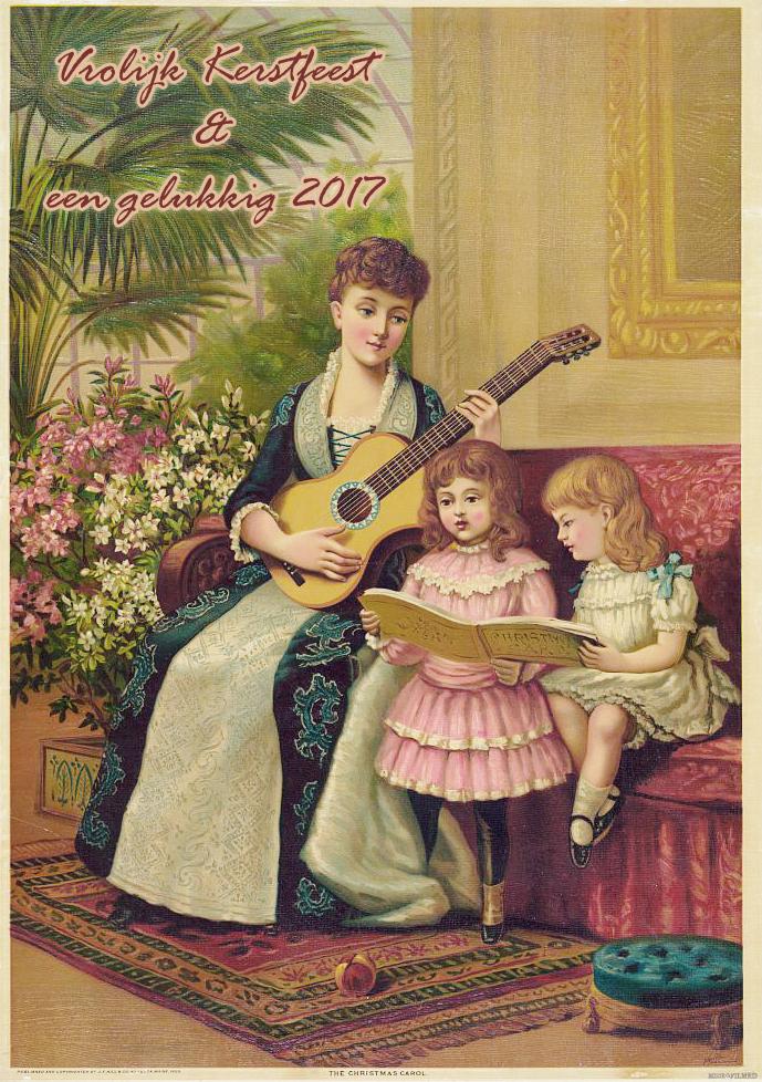 victoriaanse-kerstkaart