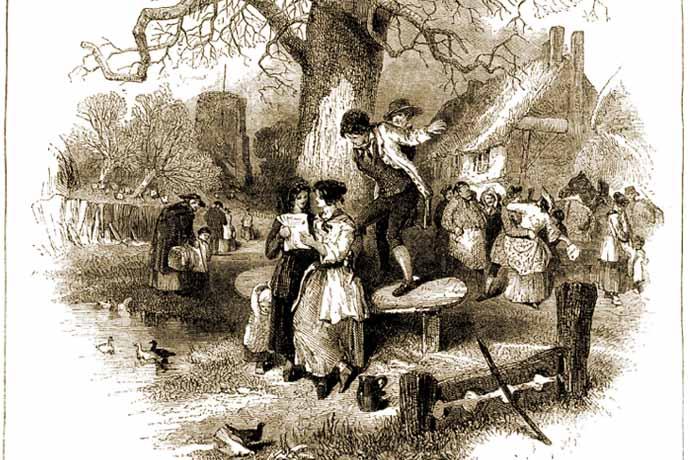 valentijn-victoriaans