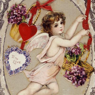 victoriaans-valentijn