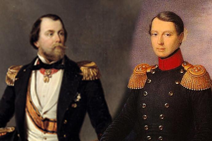 willem-III-broer-prins-alexander