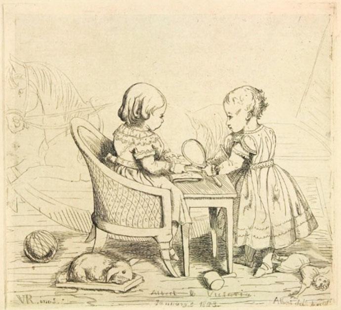 albert-victoria-1843