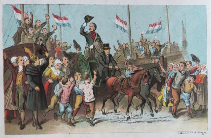 Willem-I-Scheveningen