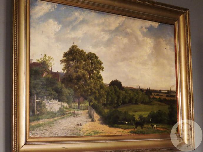 bakkehuset-schilderij