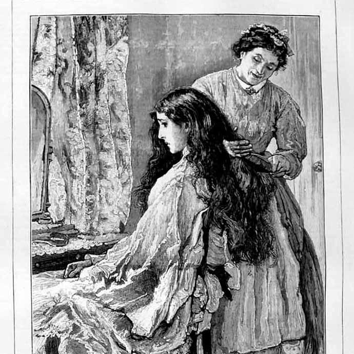 victoriaanse-haarverzorging