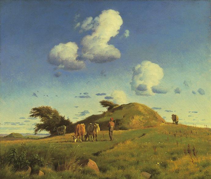 victoriaans-denemarken-landschap