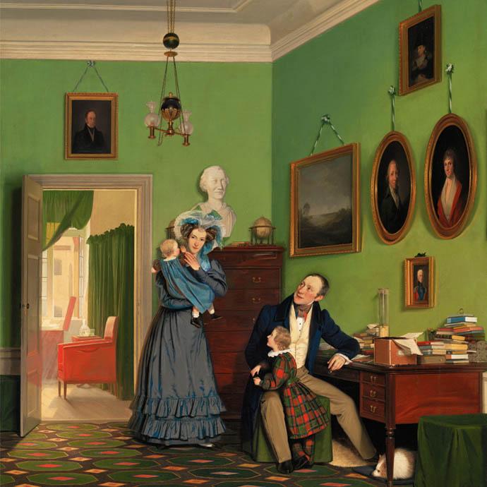victoriaans-interieur-denemarken