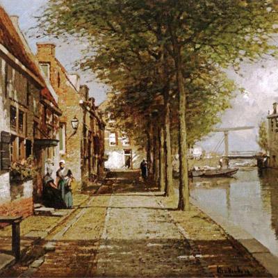 19e-eeuw-nederland