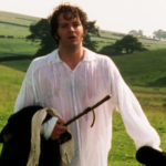 Waarom springt Mr. Darcy in de vijver in Pride and Prejudice?