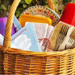 DIY: Jane Austen Picnic Packs