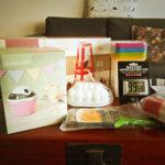Shoplog: Lakeland