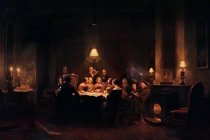 familie-de-marees-van-swinderen-1845