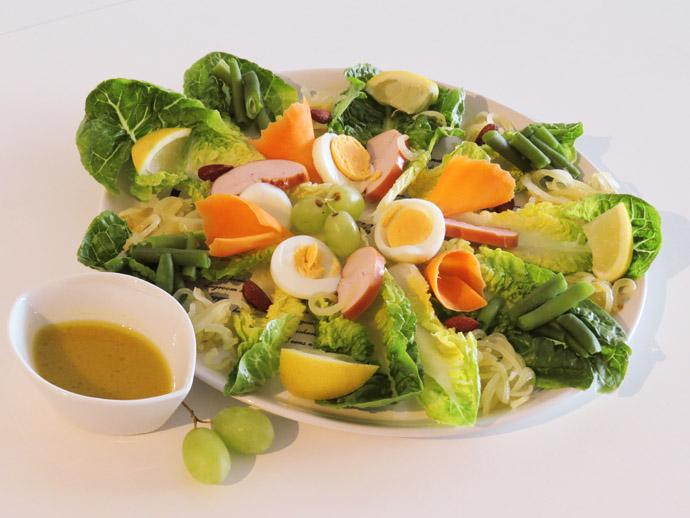 salmagundi-salade
