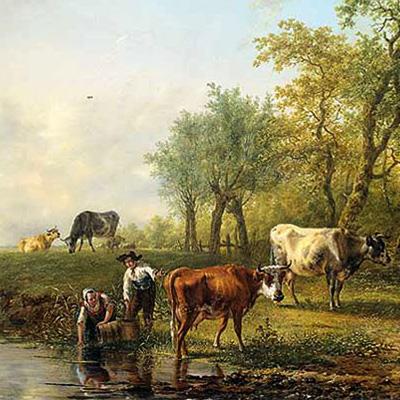 nederland-19e-eeuw