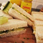 Makkelijke traditionele sandwiches voor je eigen High Tea