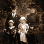 Kijk eens achterom: een pleidooi voor oma's