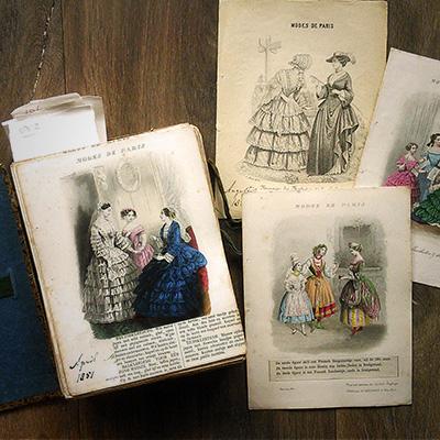 mode-19e-eeuw