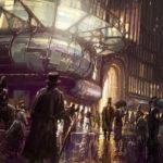 [Gastblog] Steampunk: Met volle kracht de toekomst tegemoet