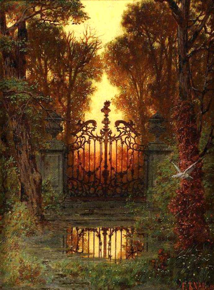 herfst-knab-castle-portal