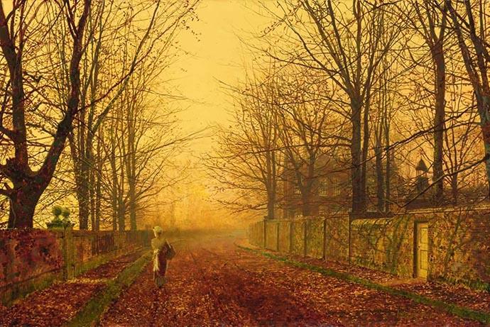 herfst-grimshaw-golden-idyll