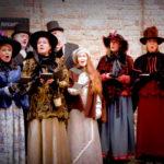 Dickensfestijnen in Nederland in 2017: Een overzicht