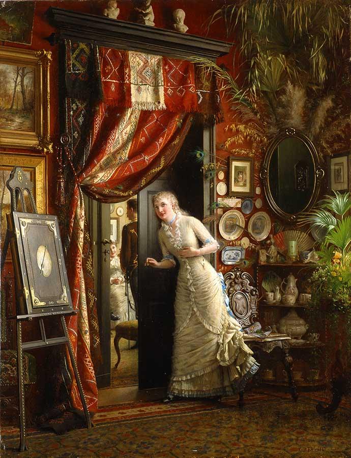 victoriaans-interieur
