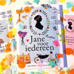 Review: Jane voor Iedereen