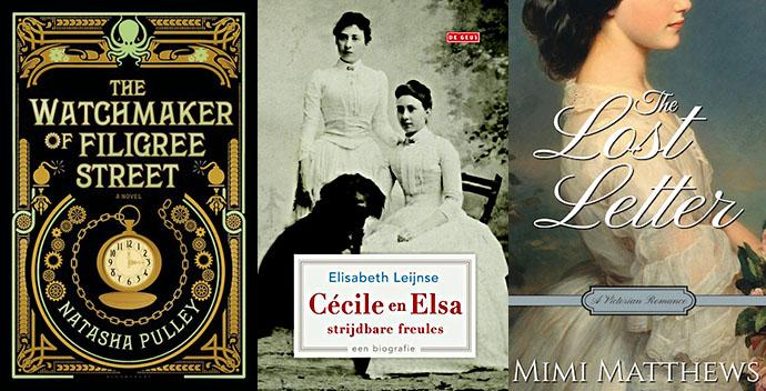 boeken-victoriaans-romans