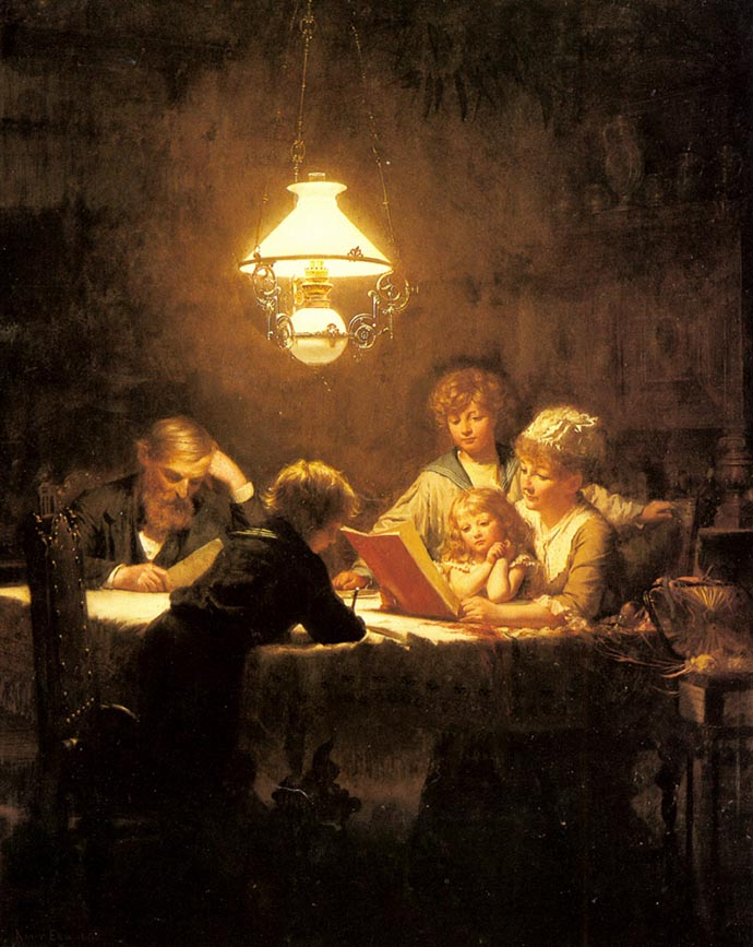 ekvall-knut-leren-lezen-bij-lamplicht