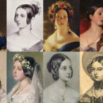 Zo zag Koningin Victoria er echt uit