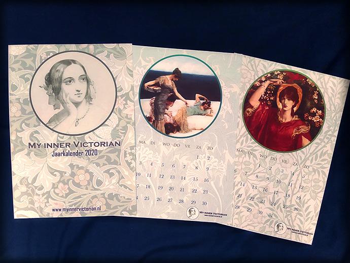 Victoriaanse kalender