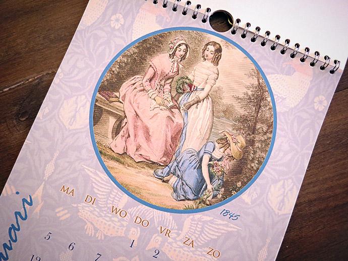 my-inner-victorian-jaarkalender-close-up