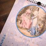Maandelijkse nieuwsbrief van My inner Victorian