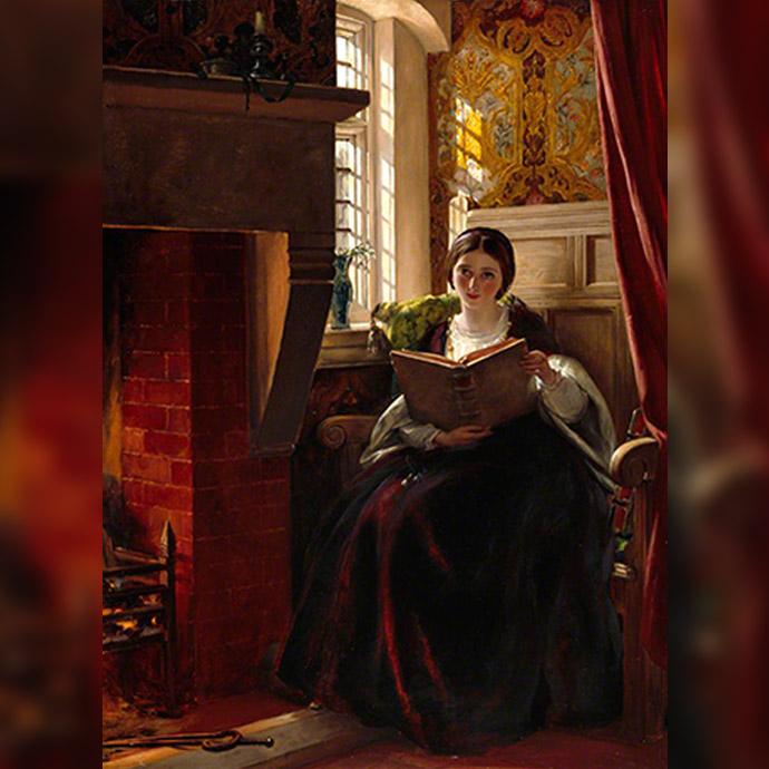 victoriaans-boeken-lezen-horsley