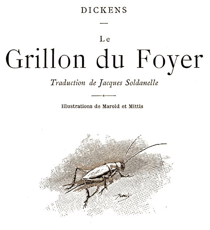 dickens-cricket-on-the-hearth-le-grillion-titelblad