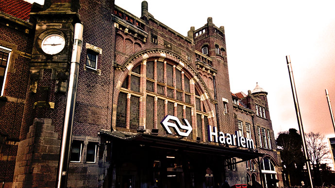 haarlem-station