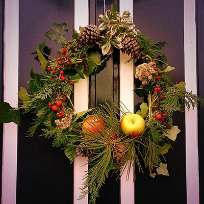 victoriaans--kerst-kransen-versiering-maken