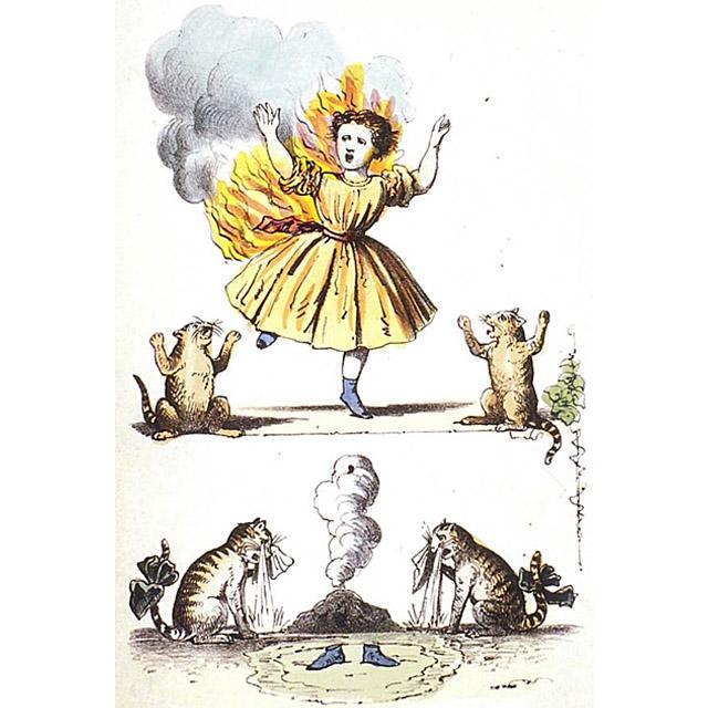 victoriaanse-kinderboeken-struwwelpeter-paulientje