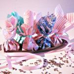 Regency DIY: Lavendelzakjes maken