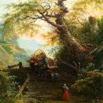 Zien: Romantiek in het Noorden in het Groninger Museum