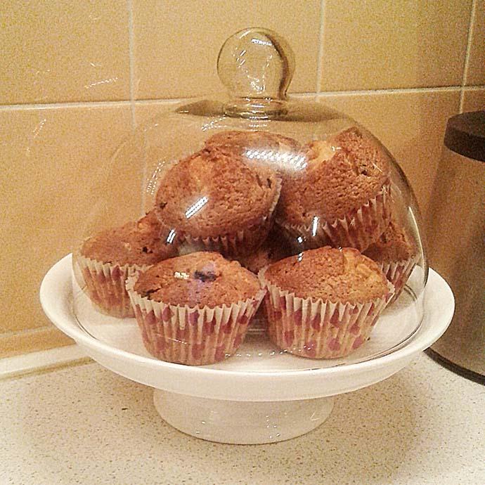 queen-cakes