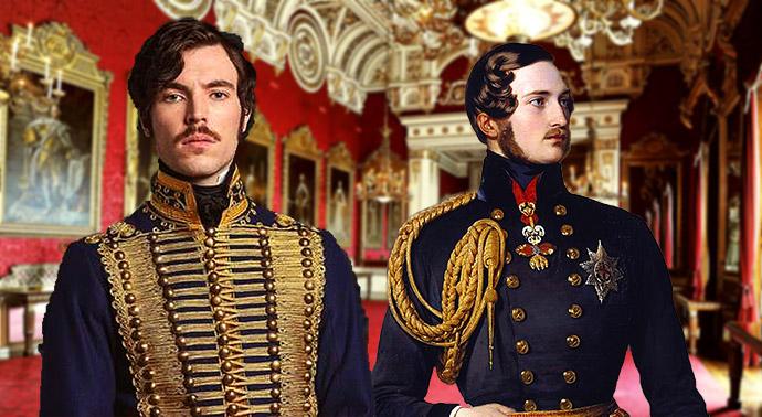 victoria-serie-wat-is-waar-twee-prins-albert