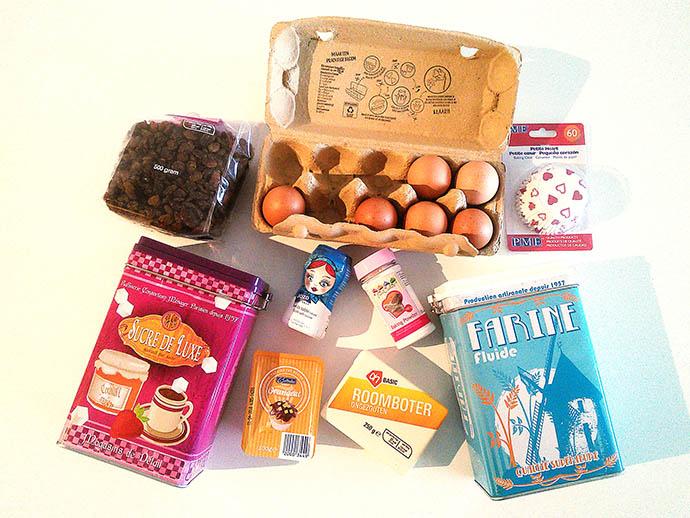 victoriaans-queen-cakes-valentijn-ingrediënten