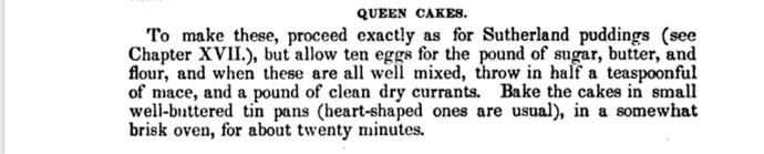 victoriaans-recept-eliza-acton-queen-cakes-valentijn