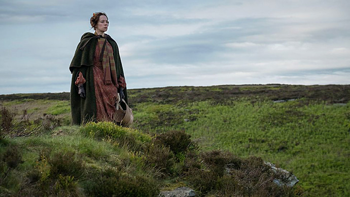recensie-review-to-walk-invisible-emily-brontë
